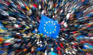 Европе опасно дрейфовать между Сирией и Украиной - депутат европарламента