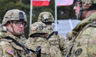 """США передумали создавать """"форт Трамп"""" в Польше"""