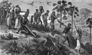 Зинджеи: рабы, которые чуть не погубили Арабский халифат
