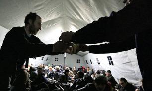 Глава СПЧ предложил передавать пожилых бездомных приемным семьям