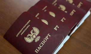 Украина теряет своих граждан миллионами