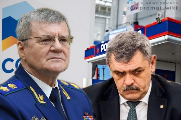 Прокурор ЯНАО: кошмар для бизнеса, беда для страны