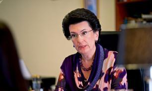 Бурджанадзе назвала ошибкой выход Грузии из СНГ