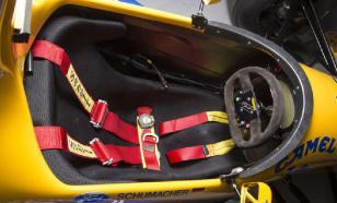 На гонках в Сочи выступят два Шумахера