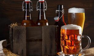 Представители пивоваренной отрасли предложили повысить крепость пива