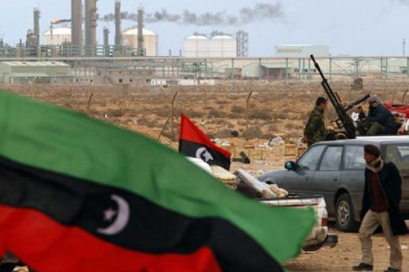 Боевики ПНС обстреляли четыре района Триполи