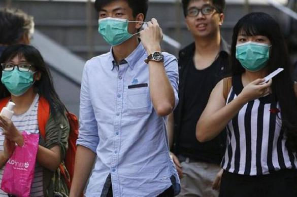 Эпидемия коронавируса в Южной Корее: статистика за сутки