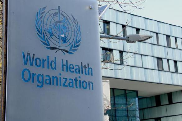 ВОЗ: география коронавируса расширяется: за сутки плюс 4 страны