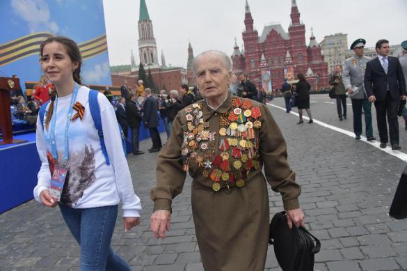 Историк рассказал, когда в России отметят День Победы