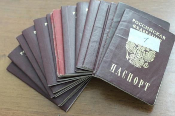 Мошенники подделывали паспорта и обчищали банковские счета россиян