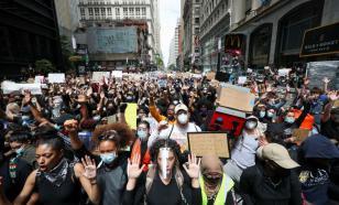 Детектив в США: черные американцы рэкетируют государство и белых