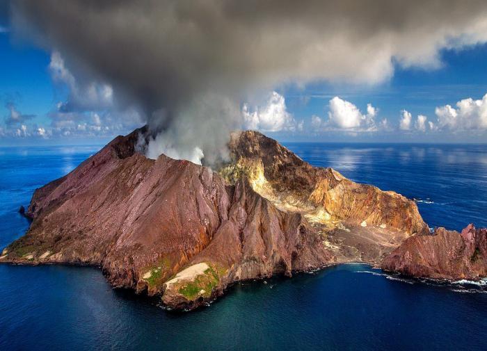 Похолодание климата связано с вулканическими процессами, а не с метеоритами