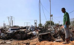 Жители Сомали остались без интернета на неопределённый срок