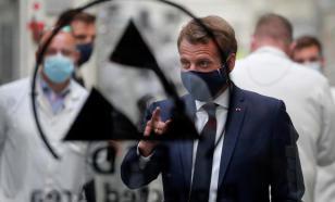 Франция уходит на новый коронавирусный карантин