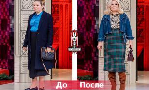 """Эксперты """"Модного приговора"""" дали советы женщинам plus size"""