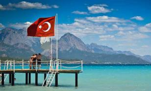 Турция прокомментировала ограничения на полёты из России