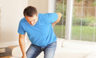 Боли в спине: как их экстренно снять