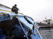 Почти 200 беженцев утонули в Красном море