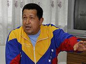 Шоу мракобесия на болезни Чавеса