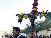 "От ""родинки"" Мубарака - к раку исламизма?"
