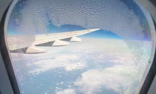 Самолет Airbus A321 взорвался во время взлета в Сомали