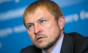 Александр Калинин: В Крыму обсудят легализацию теневого бизнеса