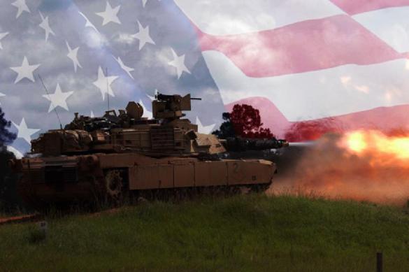 Американский аналитик: США легко победят Россию в войне