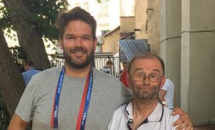 Фанат из Англии ездил по России на матчи и пропал в Москве