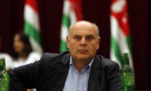 Предварительные итоги выборов озвучили в Абхазии