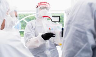 На Колыме врачам стали доплачивать за больных коронавирусом