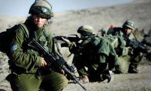 В израильских войсках произошла массовая драка военных