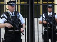 Взрыв в Англии убил 5 человек.