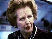 Была ли леди Тэтчер злой ведьмой с Запада?
