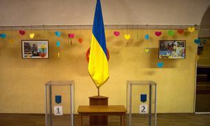 Итоги выборов подкосят Порошенко