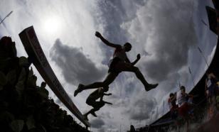 Российские легкоатлеты подают коллективный иск через ОКР в спортивный арбитраж