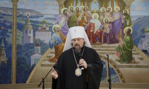 Белгородский митрополит назвал потери Красной армии в ВОВ платой за безбожие