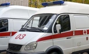 В Саратове мужчина и двое детей погибли, выпав из окна 9 этажа