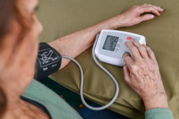 Врач-терапевт: как пережить высокое атмосферное давление