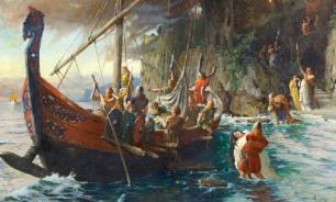 Норвежские археологи обнаружили корабль эпохи викингов