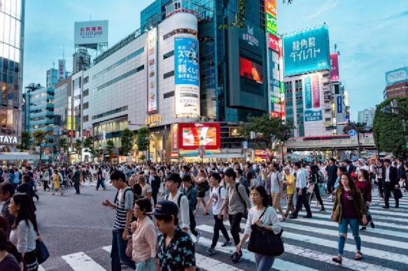Экономика Японии, возможно, вступила в рецессию