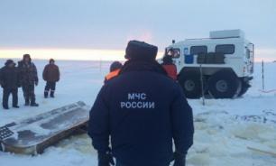 В Югре введен режим ЧС из-за разлива нефти в Иртыше