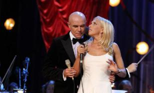 Певица Алена Свиридова призналась, что ушла к любовнику