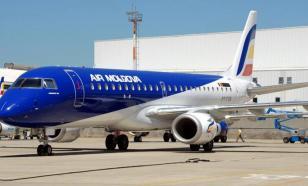 В Санкт-Петербург вернулись 35 россиян рейсом из Молдавии