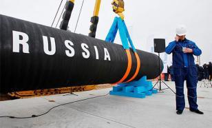 """Меркель отклонила американские санкции против """"Северного потока-2"""""""