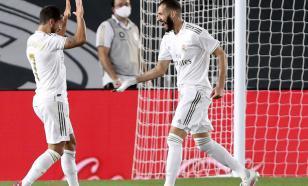 """""""Реал"""" впервые за 40 лет не купил ни одного футболиста летом"""