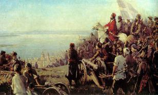Прелюдия пугачевщины: как начинаются гражданские войны