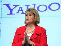 Гендиректора Yahoo уволили по телефону.