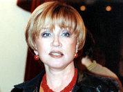 Вера Алентова отметит 70-летие на сцене