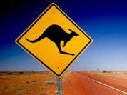 Австралия только выигрывает от кризиса