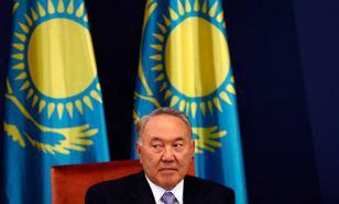 Астана: Между наковальней Китая и молотом ИГ